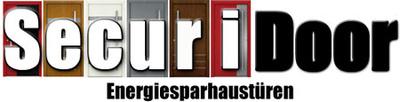 Securidoor Haustüren Logo