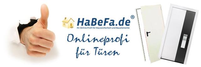 Habefa.de der Profi- Türen Online Shop