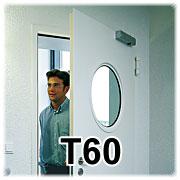 T60 Brandschutztür im Onlineshop