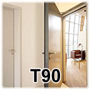 feuerschutzt r t30 t60 t90 online bestellen g nstig und kompetent seit ber 10 jahren. Black Bedroom Furniture Sets. Home Design Ideas