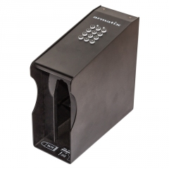 baselock hs waffentresor widerstandsgrad 0 f kurzwaffen waffensicherung. Black Bedroom Furniture Sets. Home Design Ideas