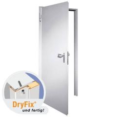 Zarge  Brandschutztüren T30-1 mit der DryFix® Zarge