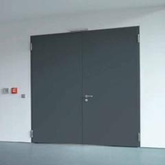 brandschutzt ren t30 2 mit rauchschutzfunktion. Black Bedroom Furniture Sets. Home Design Ideas