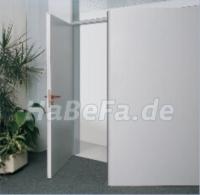 zk t r von h rmann 1000 mm x 1875 mm mit t rblatt zarge und beschlag. Black Bedroom Furniture Sets. Home Design Ideas