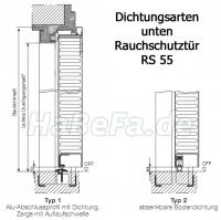 rs d65 2 od rauchschutzt r nach din 18095 b 2250 mm h he w hlbar. Black Bedroom Furniture Sets. Home Design Ideas