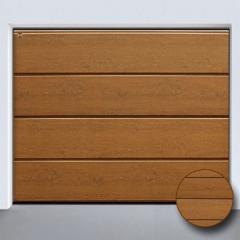 sektionaltore lpu 42 mit decograin oberfl che. Black Bedroom Furniture Sets. Home Design Ideas