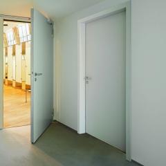 t90 1 brandschutzt ren aus stahl mit rauchschutz. Black Bedroom Furniture Sets. Home Design Ideas