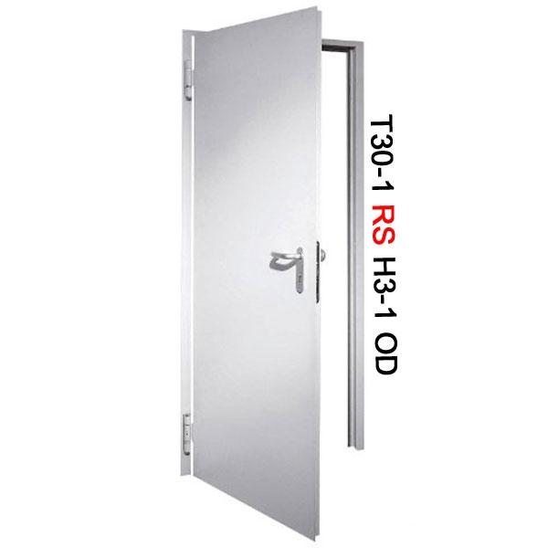 brand rauchschutzt r h3 1 od t30 1 rs breite 875 mm h he w hlbar. Black Bedroom Furniture Sets. Home Design Ideas