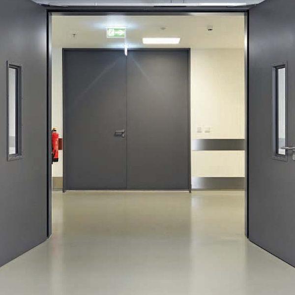 brandschutzt r t30 2 h3 od rc 3 stahlt r breite 1500 mm h he w hlbar. Black Bedroom Furniture Sets. Home Design Ideas