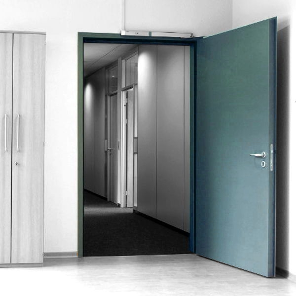 rs d65 1 od h rmann rauchschutzt r als stahlt r im sonderma. Black Bedroom Furniture Sets. Home Design Ideas