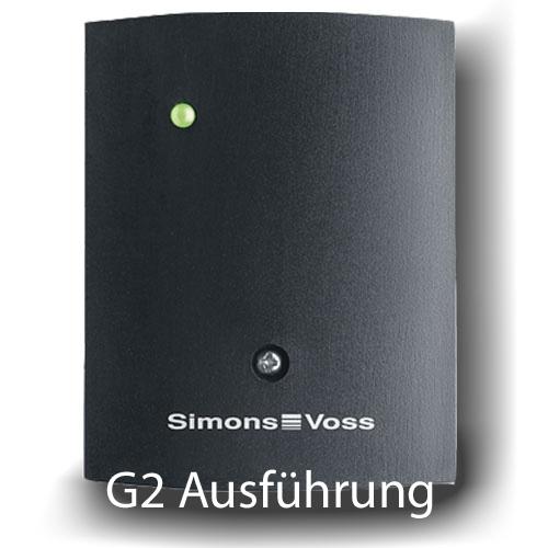 simonsvoss smart relais g2 als zutrittskontrollleser oder. Black Bedroom Furniture Sets. Home Design Ideas