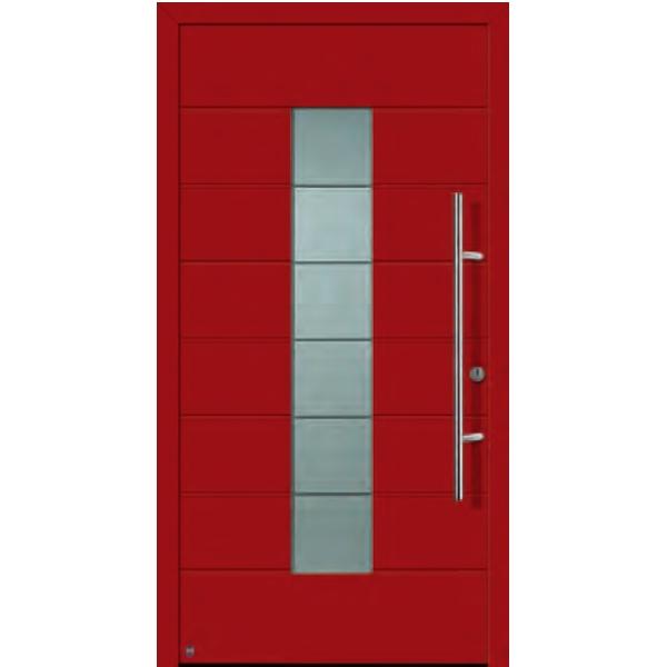 thermosafe haust r motiv 689 von h rmann. Black Bedroom Furniture Sets. Home Design Ideas