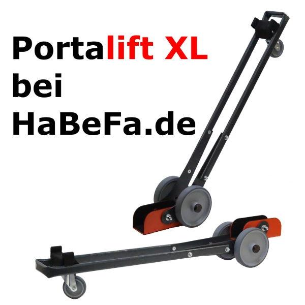 Häufig Türen-Montagewagen - Portalift XL BI81