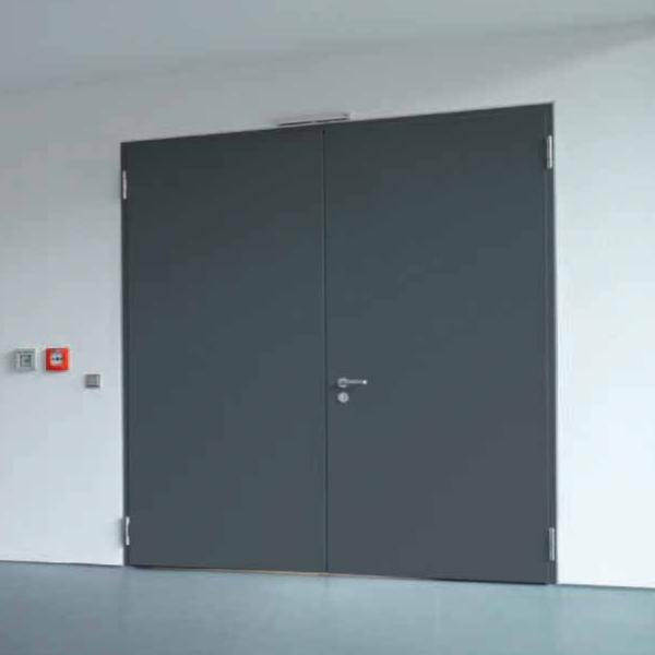 brandschutzt r t30 2 h3 od stahlt r mit rauchschutz. Black Bedroom Furniture Sets. Home Design Ideas