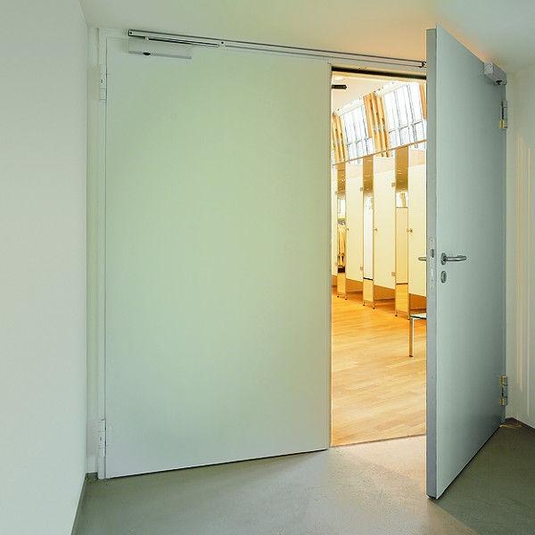rs d65 2 od rauchschutzt r nach din 18095 b 2500 mm h he w hlbar. Black Bedroom Furniture Sets. Home Design Ideas