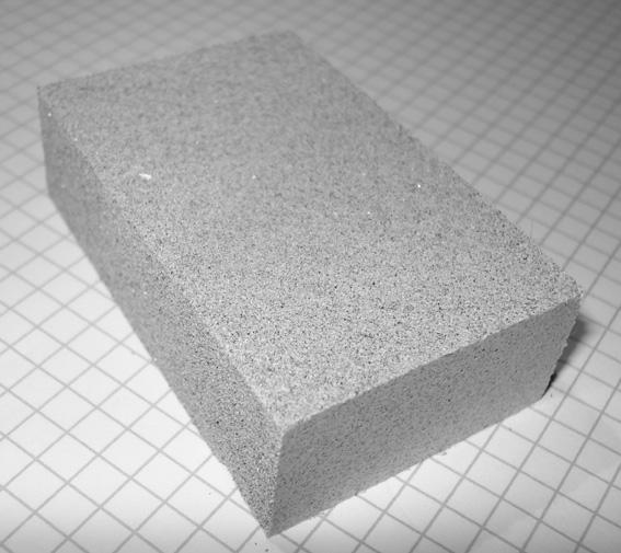 schmutzradierer magicrubbel der termperamentvolle schleifreiniger. Black Bedroom Furniture Sets. Home Design Ideas