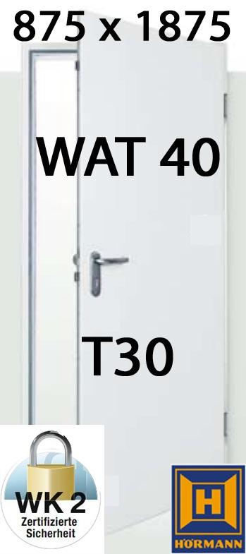wohnungst ren wat 40 als sicherheitst ren wk2. Black Bedroom Furniture Sets. Home Design Ideas