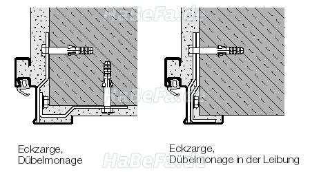 brandschutzt r einbauen anleitung eckventil waschmaschine. Black Bedroom Furniture Sets. Home Design Ideas