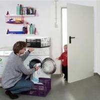 habefa hinweise mehrzweckt r mz 1 mehrzweckt ren nebeneingangst ren garagent r stahlt r. Black Bedroom Furniture Sets. Home Design Ideas